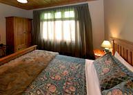 Deluxe suite, Holly Homestead, Franz Josef Glacier