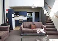 Two bedroom apartment, The Moorings, Wanaka