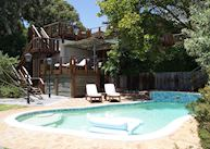 Camps Bay Retreat, Cape Town