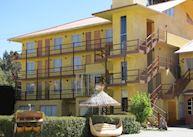 Inca Utama Hotel & Spa, Huatajata