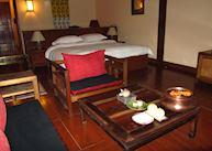 Suite Room, Songtsam Hotel, Zhongdian