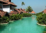 Meandering Pool Villa, Kumarakom Lake Resort, Kumarakom