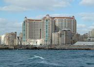 Four Seasons Alexandria, Alexandria
