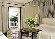 The Belmond Mount Nelson, Cape Town
