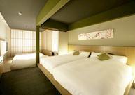 Kanra Hotel, Superior room