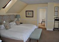 Luxury Sea Facing Room, La Fontaine, Hermanus