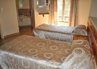 Bungalow 2 bed, Skukuza Restcamp
