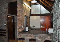 Bungalow BA3, Berg-en-Dal Restcamp, Southern Sector, Kruger National Park