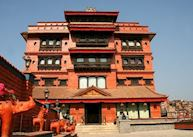 Heritage Hotel, Bhaktapur