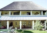 The Elephant House, The Addo Elephant Park