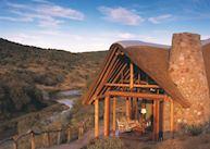 Great Fish River Lodge, Kwandwe Private Game Reserve