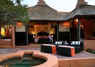 Luxury Suite, Amakhala Safari Lodge, Eastern Cape Game Areas