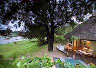 Dulini River Lodge, The Sabi Sand Wildtuin