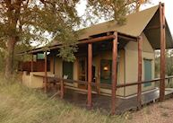 Chapungu Luxury Tented Camp, Thornybush Private Game Reserve