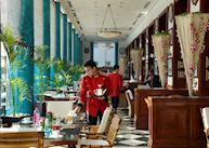 1911 Restaurant, Imperial Hotel, Delhi