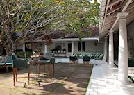 Sun House, Galle