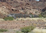 Twyfelfontein Country Lodge, Damaraland