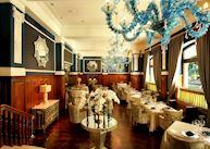 Bombay Brasserie, The Taj Hotel, Cape Town