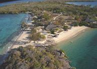 Azura at Quilalea Private Island, Quirimba Archipelago