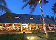 The Palms, Zanzibar Island