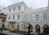 Casa Gangotena, Quito