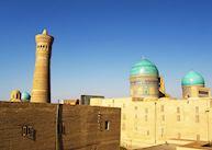 Zargaron Hotel, Bukhara