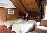 Chalet, Taman Negara Resort