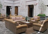 Casa Andina Private Collection, Arequipa