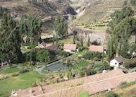 Las Casitas del Colca, Colca Canyon