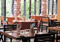 Restaurant, Machu Picchu Sanctuary Lodge, Machu Picchu