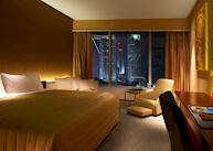 Deluxe city view room, Traders, Kuala Lumpur