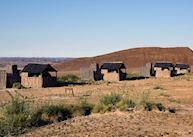 Kuidas Camp, The Skeleton Coast