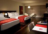 Hotel My Suites, Montevideo