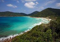 Taaras Beach & Spa Resort, Redang Island