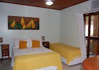 Standard Room, Pousada Caicara, Ilha Grande