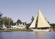 Belmond The Inn at Perry Cabin, St. Michael's