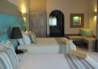 Deluxe room at Cala Luna, Tamarindo