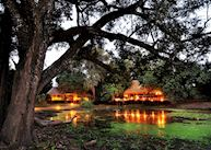 Bilimungwe Bushcamp, South Luangwa National Park