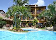 Manary Praia Hotel, Natal