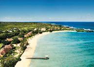 Shanti Maurice, Mauritius
