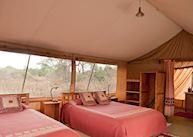 Porini Amboseli Camp, Amboseli National Park