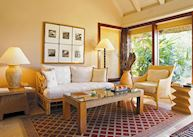 Luxury villa with private pool, The Oberoi Mauritius, Mauritius North Coast
