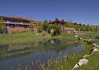 Amangani Resort, Jackson - Grand Teton National Park