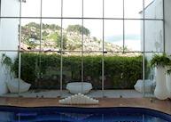 Pool, Casa Cartagena, Cuzco