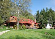 Tweedsmuir Lodge, Bella Coola