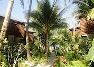 Deluxe Room, Amata Resort & Spa, Ngapali