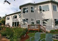 Tyee Lodge, Newport