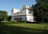 Bijay Niwas Palace, Bijaynagar