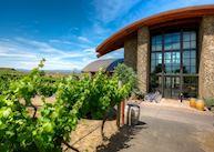 Cave B Estate Winery & Resort, Quincy