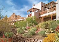 Four Seasons Resort, Scottsdale